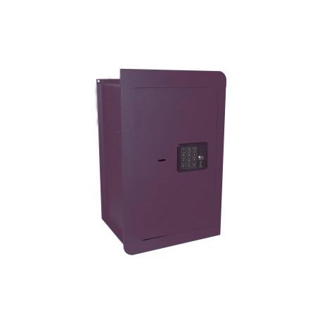 CAJA FUERTE RU WE-56 RUBI ELECTRONICA BTV EMPOTRAR