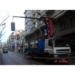 TRASLLAT Y MOVIMENT DE CAIXES FORTES