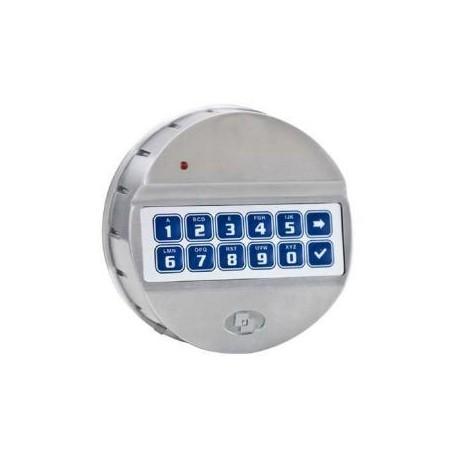 TECLADO PULSE ROTACION ELECTRONICO