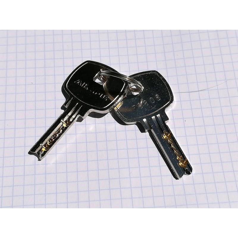 Peligros y ventajas de la foto de tu llave copia de for Hacer copia llave coche