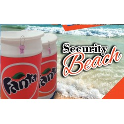 VENTA SECURITY BEACH