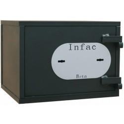 ARMERO INFAC BETA 2A UNE EN 1143-1 : 2012
