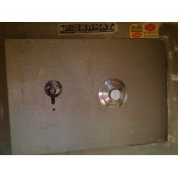 Apertura i reparació de tota mena de caixes fortes