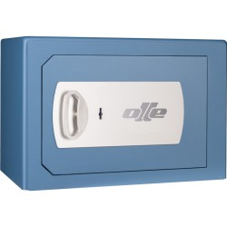 Caja fuerte Olle S801L (cerr. llave) sobreponer