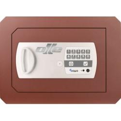 Caja fuerte Olle 601E (electrónica) para empotrar