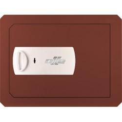 Caixa forta Olle 602L (clau)