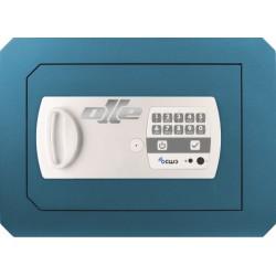 Caja fuerte Olle 801E (electrònica) d'encastar