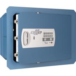 Detall porta caixa forta Olle 802LE (clau + electrònica) per encastar