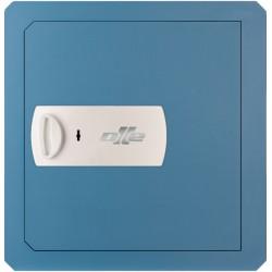 Caixa forta Olle 803L (clau) per encastar