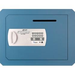 Caixa forta Olle 802E (electrònica) amb bústia per encastar