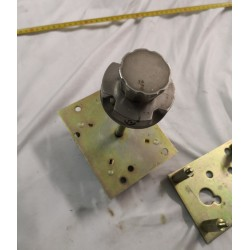 Secret / combinació mecànica Fichet CAC de segona mà. Recanvi caixa forta
