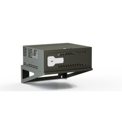Accesorio Olle Kit soporte anclaje pared VR070 para cajas para videograbador DVR VR120, VR120E, VR130 y VR130E