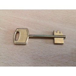 Copia de clau d'emergencia Arregui per caixes fortes electròniques