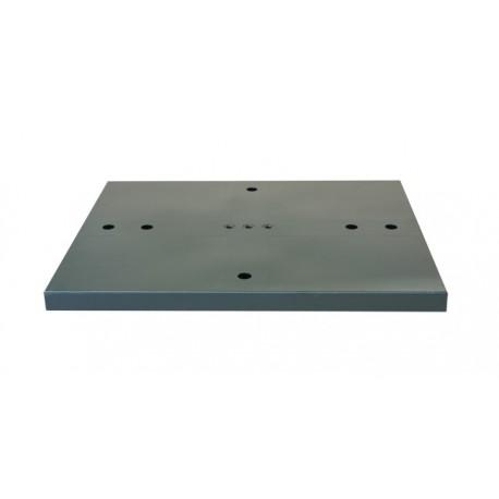 Base de anclaje SPS PB50 para caja fuerte SPS grado IV 350, 580, 880, 1280 y 1480
