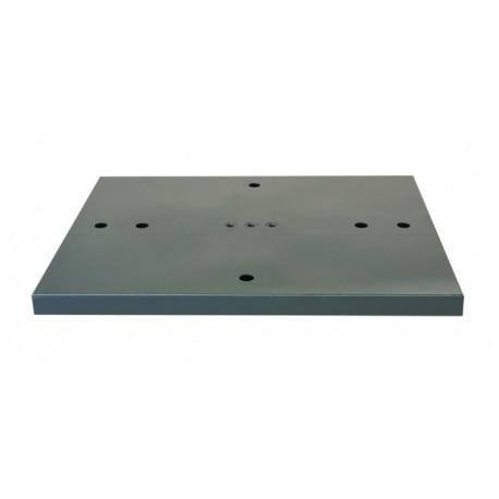 Base de anclaje PB70 SPS para caja fuerte SPS nivel IV 5800, 8800, 10800, 12800, 14800, 16800, 18800.
