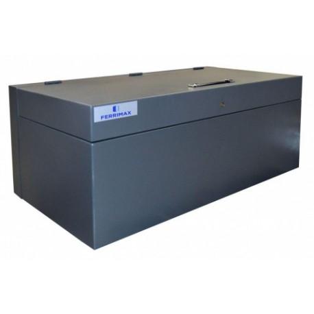 Caja fuerte para vehículo comercial CSV-1 Ferrimax (indicado para furgonetas, camiones y vehículos de reparto)