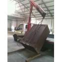 Transportes de cajas fuertes